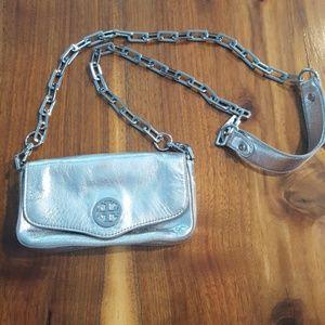 Authentic Tory Burch crossbody purse